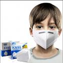 Mascarilla para Niños KN95 | Pack 10 u.