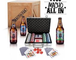 Macho All In – Setde Póker
