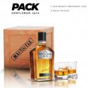 Pack Gentleman