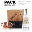 Pack Huamaní