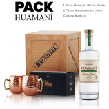 Pack Huamaní