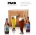 Pack Cervecero