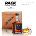 Pack Single Barrel
