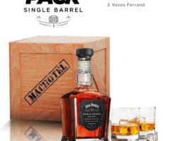 Pack Single Barrel