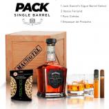 Pack Single Barrel Premium