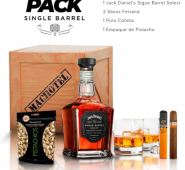 Pack Single Barrel Premium